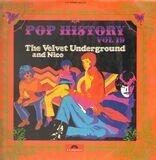 Pop History Vol. 19 - The Velvet Underground & Nico