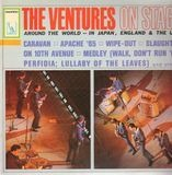 On Stage - The Ventures