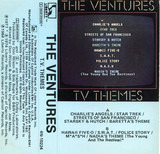 T.V. Themes - The Ventures