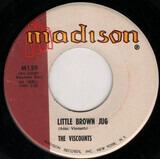 Little Brown Jug - The Viscounts