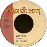 Night Train / Summertime - The Viscounts