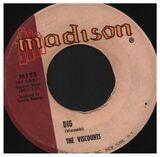 Harlem Nocturne / DIG - The Viscounts