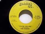 You're The One / Some Words - The Vogues