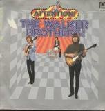 Attention! The Walker Brothers! - The Walker Brothers