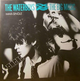 The Big Music - The Waterboys