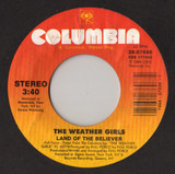 Land of the Believer - The Weather Girls