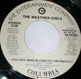 Dear Santa (Bring Me A Man This Christmas) - The Weather Girls