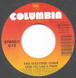 Love You Like A Train - The Weather Girls