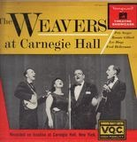 The Weavers at Carnegie Hall - The Weavers