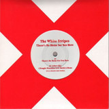 There's No Home For You Here - The White Stripes