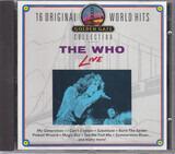 16 Original World Hits - The Who