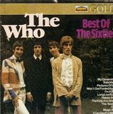 Best Of The Sixties - The Who
