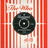 The Brunswick Singles 1965-1966 - The Who