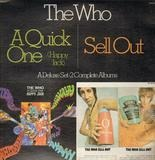 A Quick One (Happy Jack) / The Who Sell Out - The Who