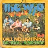 Call Me Lightning / Dr. Jekyll & Mr. Hyde - The Who