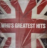 Greatest Hits - The Who