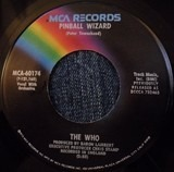 Pinball Wizard / Dogs Part Two - The Who