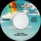 See Me Feel Me - The Who