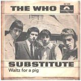 Substitute - The Who