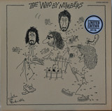 The Who by Numbers - The Who