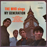 The Who Sings My Generation - The Who
