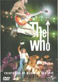 Trente Ans De Maximum R&B Live - The Who