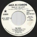 Trick Of The Light - The Who