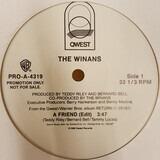 A Friend - The Winans