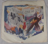 Give Me You / What Can I Say - The Winans