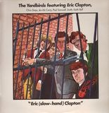 Featuring Eric Clapton - The Yardbirds