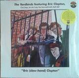 Eric (Slow-Hand) Clapton - The Yardbirds Featuring Eric Clapton