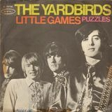 Little Games / Puzzles - The Yardbirds