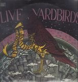 Live Yardbirds (Featuring Jimmy Page) - The Yardbirds