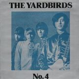 No. 4 - The Yardbirds