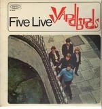 Five Live Yardbirds - The Yardbirds