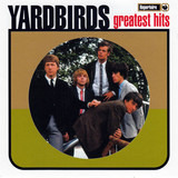 Greatest Hits - The Yardbirds