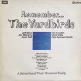 Remember... The Yardbirds - The Yardbirds