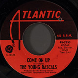 Come On Up - The Young Rascals