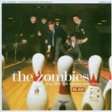 The Decca Stereo Anthology - The Zombies