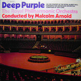 Concerto for Group and Orchestra - Deep Purple , The Royal Philharmonic Orchestra Conducted By Malcolm Arnold