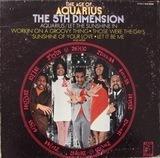 The Age of Aquarius - The 5th dimension