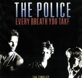 Every Breath You Take (The Singles) - The Police