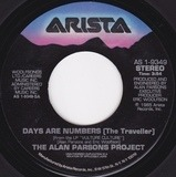 Days Are Numbers (The Traveller) - The Alan Parsons Project