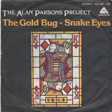 The Gold Bug / Snake Eyes - The Alan Parsons Project