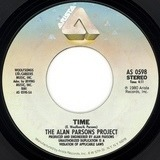 Time - The Alan Parsons Project