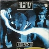 Rescue Me - The Alarm