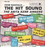 From Nashville ... The Hit Sound - The Anita Kerr Singers