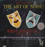(Who's Afraid Of?) The Art Of Noise - The Art Of Noise