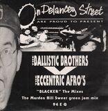 Ballistic Brothers
