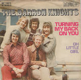 Turning My Back On You - The Barron Knights